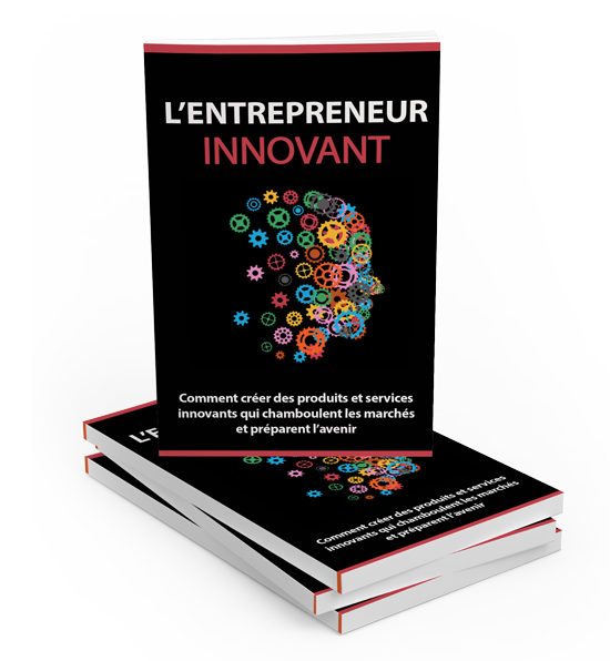 L'Entrepreneur Innovant